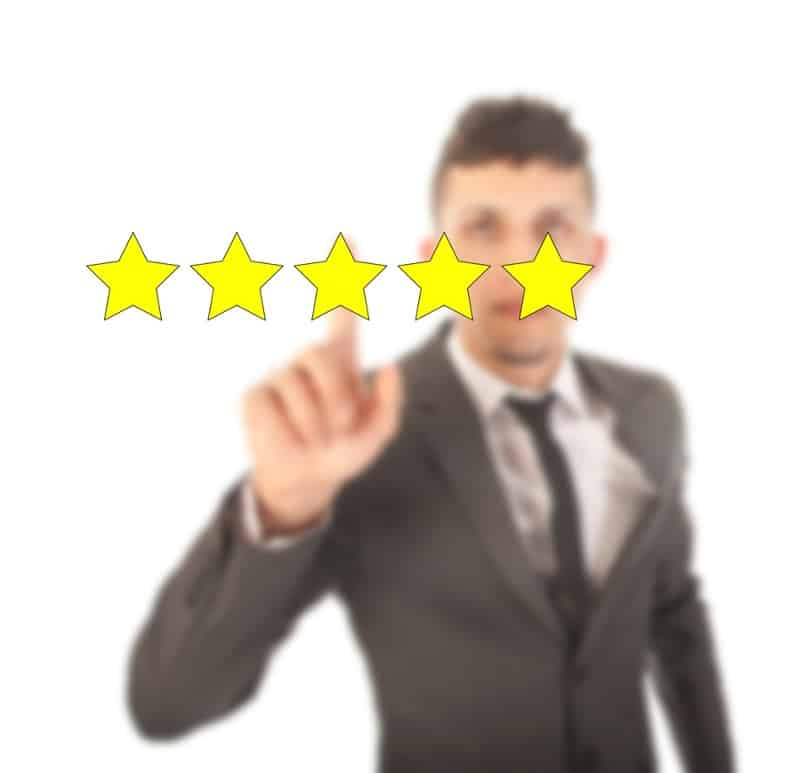Review us 5 tips for writing a great customer review.