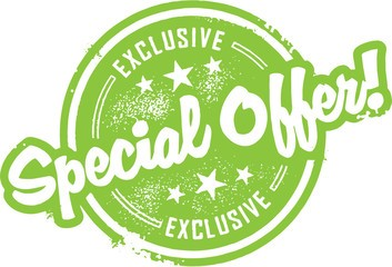 special offers find special deals