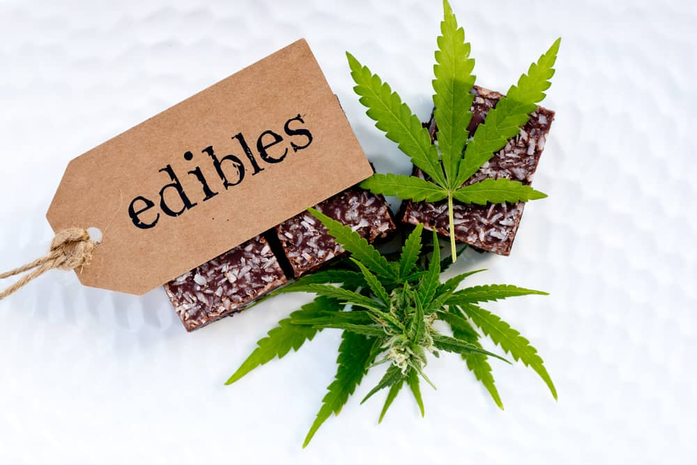 Beginner's Guideline to Using Cannabis Edibles