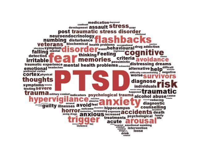 Is Medical Cannabis the Key to Combating PTSD?