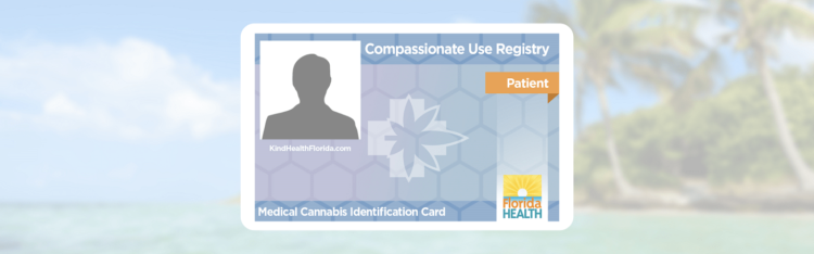 What is a Medical Registry Identification Card?