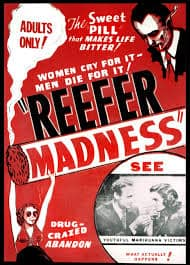 The insane history of cannabis in the usa