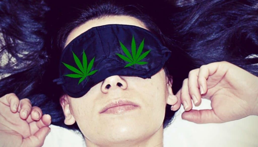 CBD for Insomnia KindHealth Marijuana Doctors