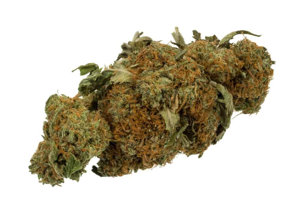 Psychoactive effects cannabis