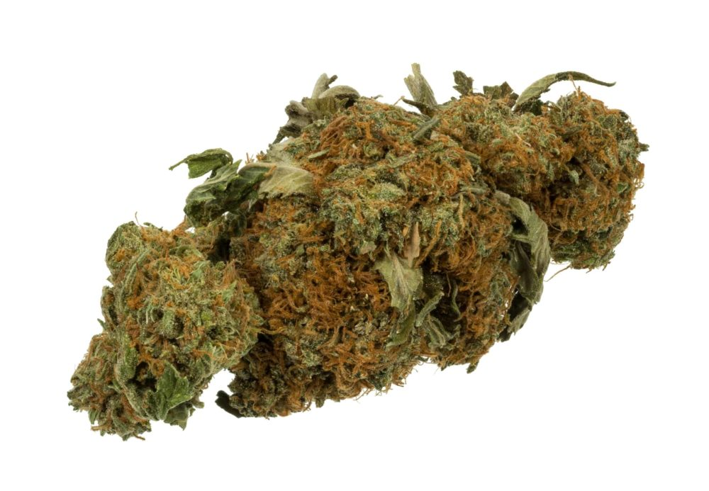 THC: the Good, High, and Ugly Psychoactive Effects of Cannabis