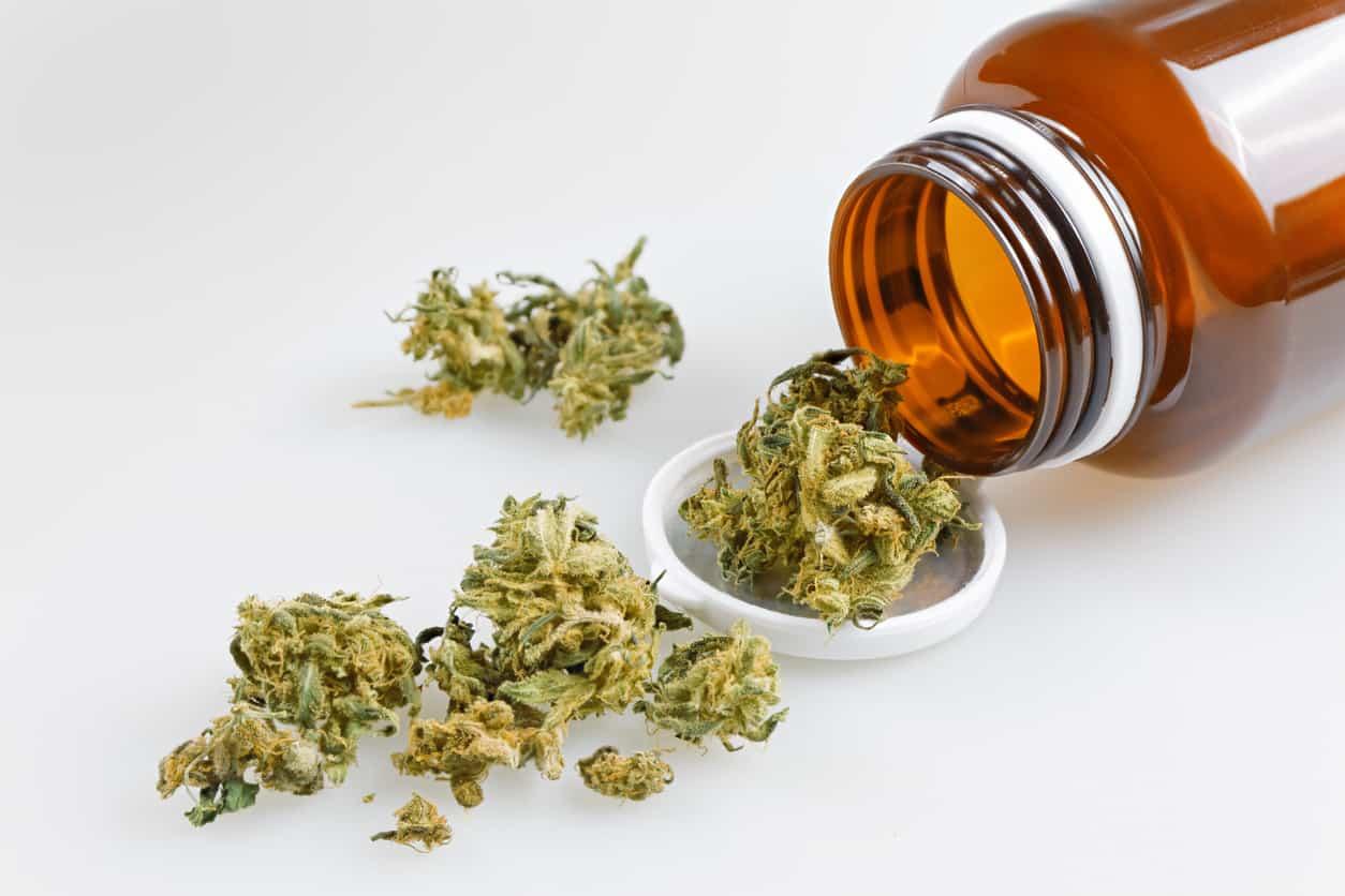Where can I Get Medical Marijuana?