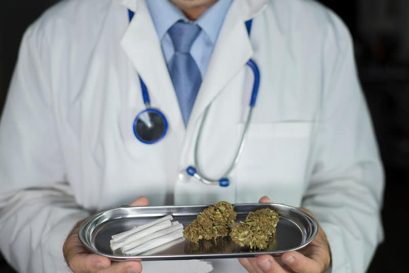 Are There Side Effects of Smoking Pot as Medicine?
