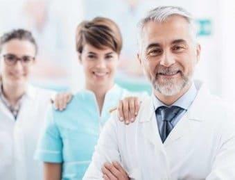 cannabis doctor team