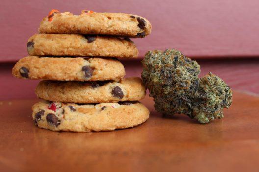 Marijuana Help Muscle Growth